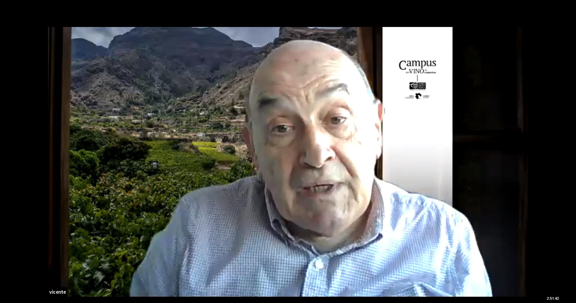 El Campus del Vino de Canarias traspasa fronteras