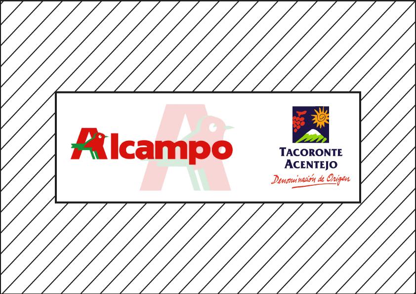 """CELEBRA CON TACORONTE-ACENTEJO EL """"DÍA DE CANARIAS"""" EN LOS CENTROS COMERCIALES ALCAMPO Y PARTICIPA EN EL SORTEO"""