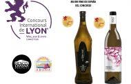 El trofeo al mejor vino de España en el Concurso Internacional de Vinos de Lyon, es para un vino canario de la DO Abona, Los Tableros Blanco Afrutado, de Bodegas Mencey Chasna