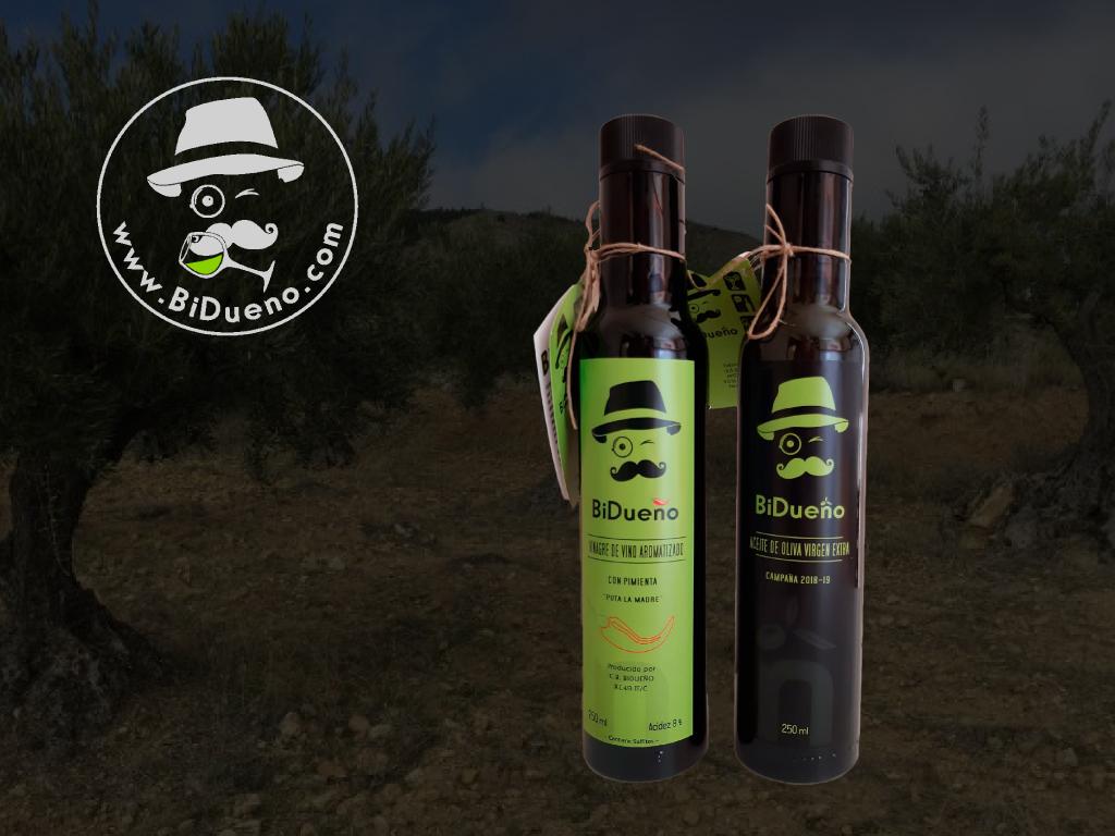 BiDueño incorpora a su catalogo dos nuevos productos de marcado acento local.