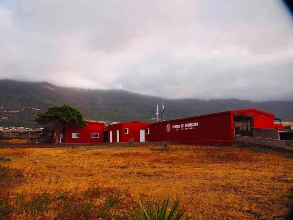 """El Cabildo de El Hierro pone en marcha un proyecto de """"Economía Circular Agraria"""""""