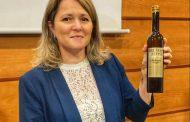Brumas de Ayosa Malvasía aromática dulce, de Güímar (Tenerife), elegido el mejor vino del Archipiélago en el Concurso Agrocanarias 2020