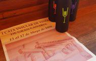 El Cabildo de Gran Canaria convoca a las bodegas a la XXV edición de la Cata Insular de Vinos