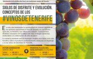 Siglos de disfrute y evolución. Conceptos de los #vinosdetenerife. Nueva ruta guiada organizada por Tenerife Rural