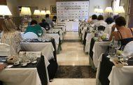 Cinco salinas de las islas participan en el Concurso Oficial Agrocanarias 2020 que se celebra en Lanzarote