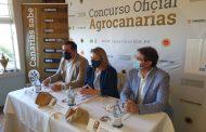 El Concurso Oficial Agrocanarias 2020 elige el mejor gofio de las islas