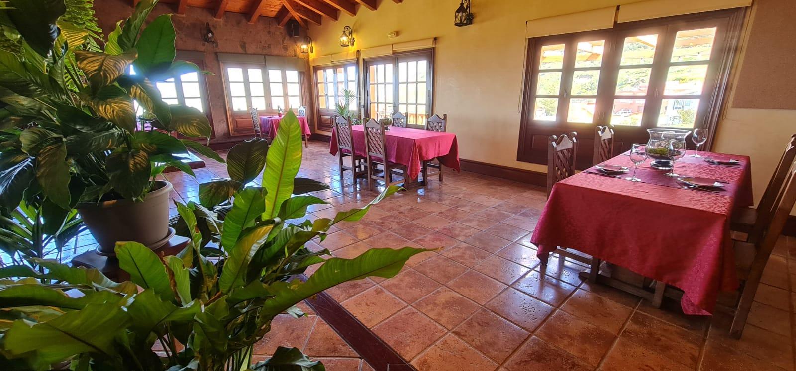 Una nueva propuesta gastronómica, el Restaurante la Cepa 18, en Bodegas El Lomo