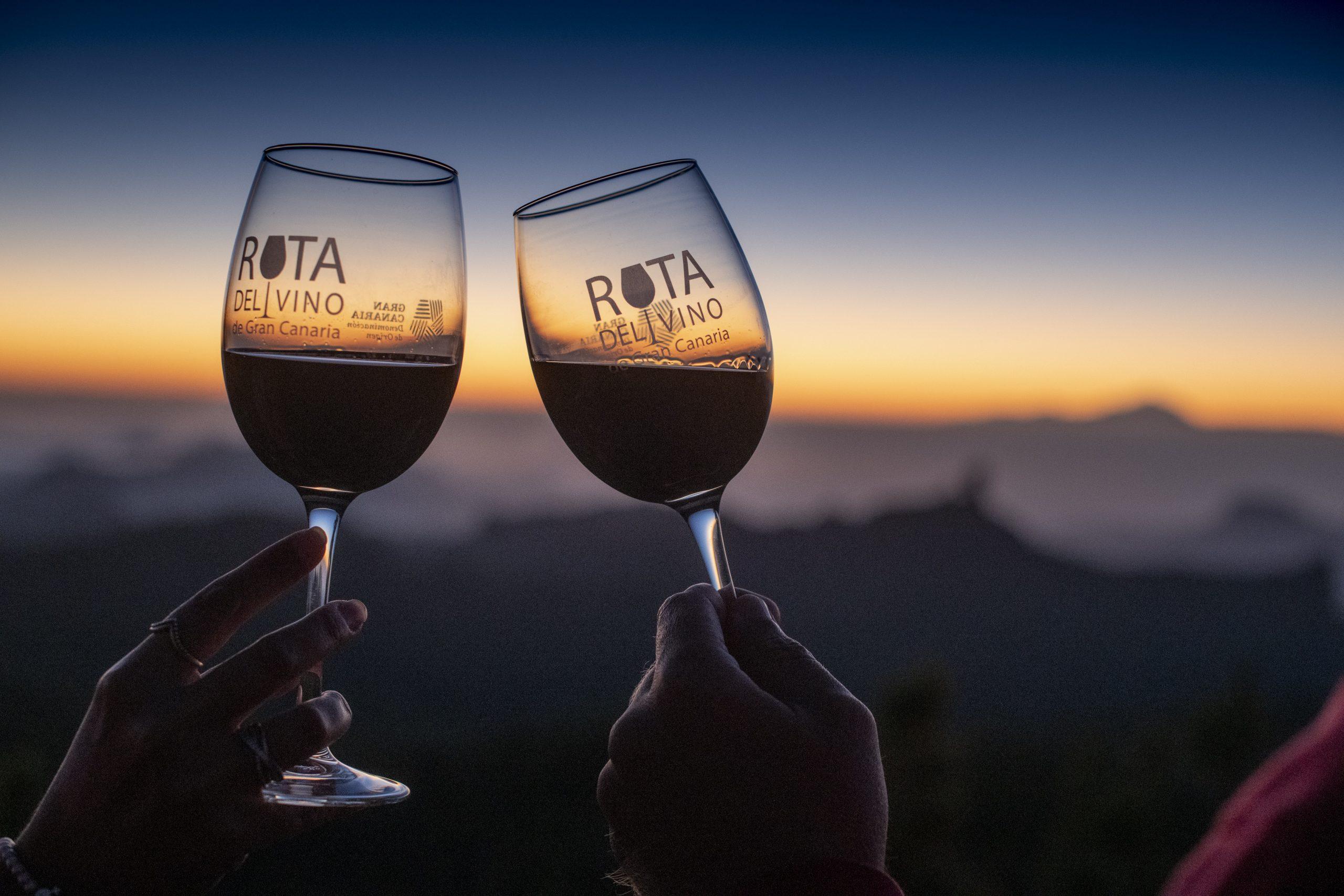 La Ruta del Vino de Gran Canaria está a las puertas de la certificación