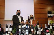 Finca Parque Los Olivos tinto, de Arico (Tenerife), elegido mejor vino de Canarias 2021