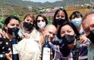 Bodega Mogarén, historia viva de la DO Gran Canaria