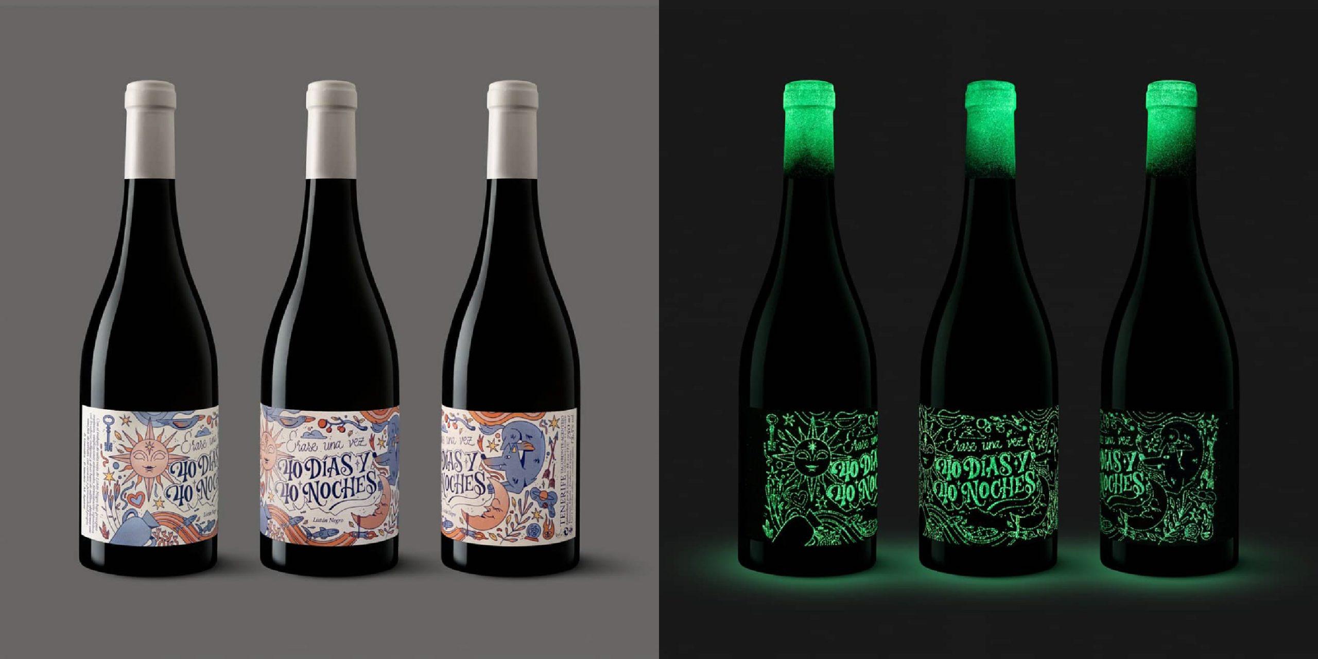 40 días y 40 noches, por Miguel Aguirre, Pedro Sánchez y Blas González, un proyecto con acento francés y sangre canaria