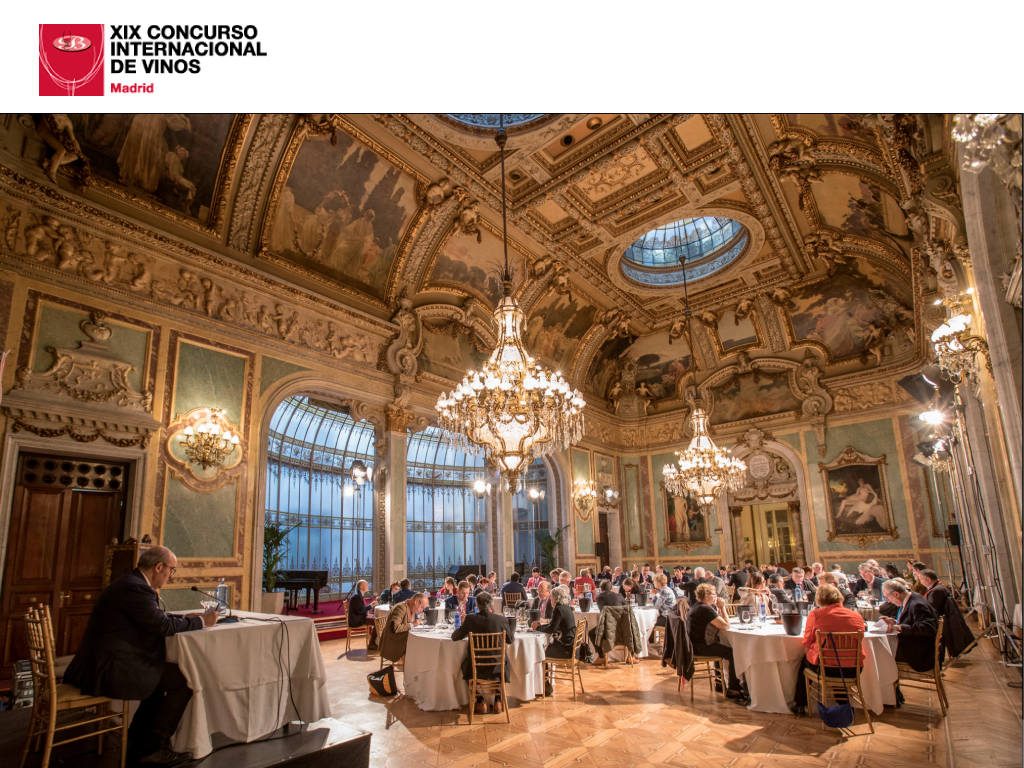 Reconocimientos a la calidad de vinos canarios en el XIX Concurso Internacional de Vinos Bacchus 2021