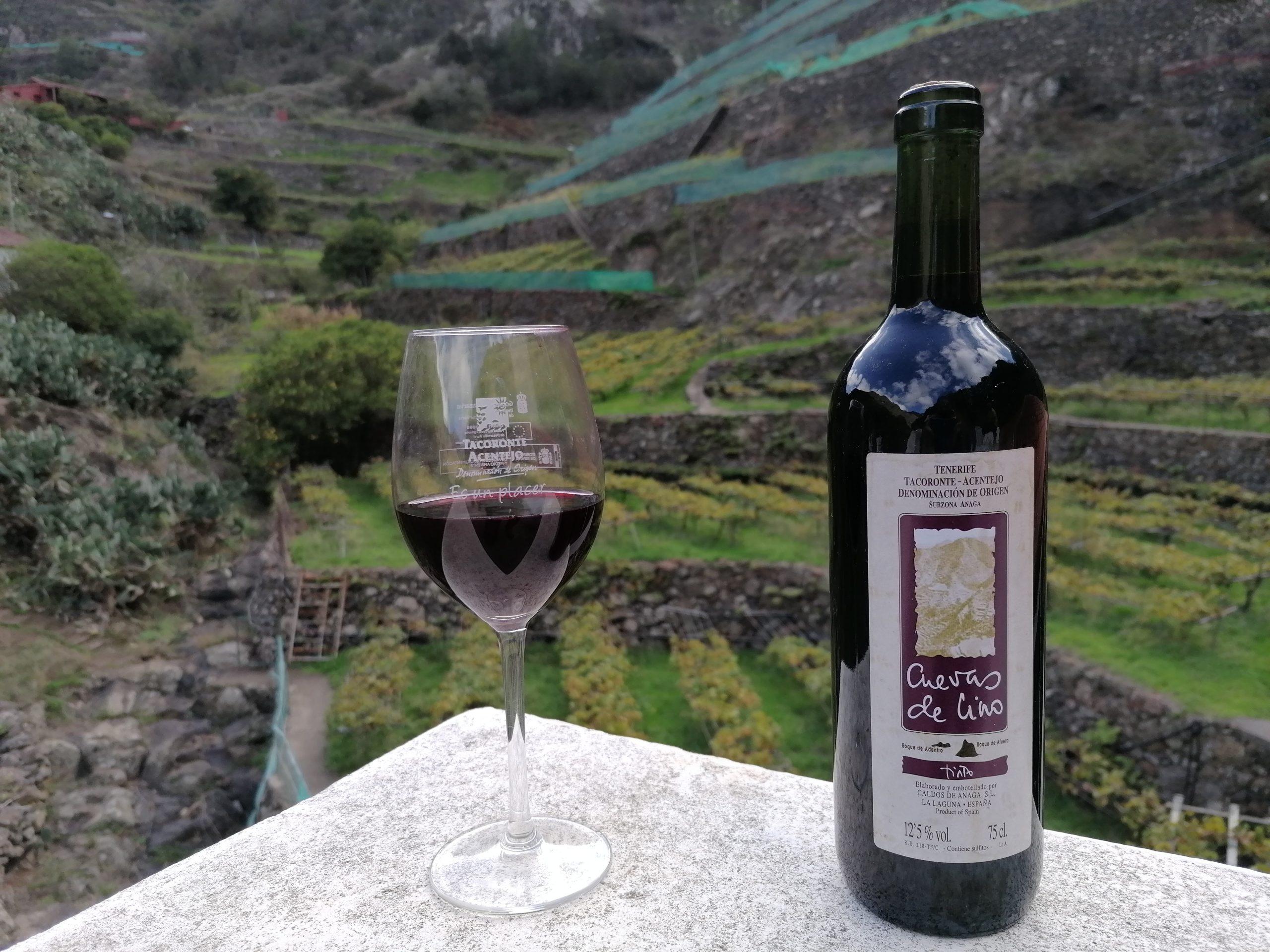 Cuevas de Lino 2020: El placer de los pequeños grandes vinos
