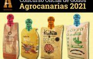 Fallo del Jurado del Concurso Oficial de Gofios Agrocanarias 2021