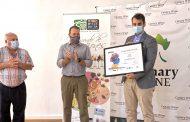 """El Restaurante Nub*, ganador del XVIII Concurso Regional de """"Cartas de Vinos de Canarias"""" para Hostelería, Restauración y Tiendas Especializadas"""