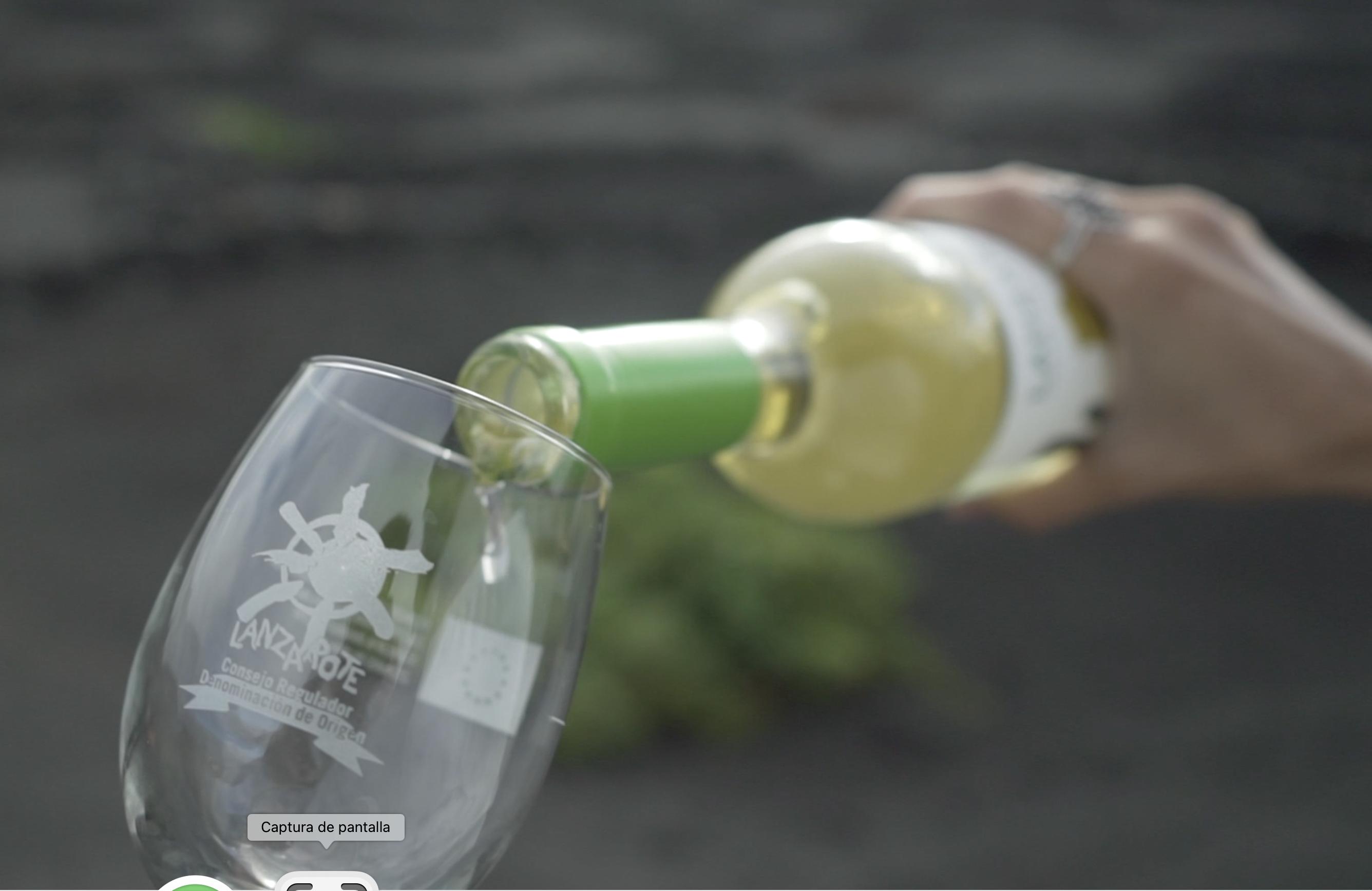 """Los vinos de Lanzarote de la añada 2020, calificados como """"muy buenos"""""""