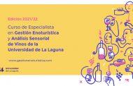 Marketing y comercialización vitivinícola en la octava edición del Curso de Especialista de la Universidad de La Laguna